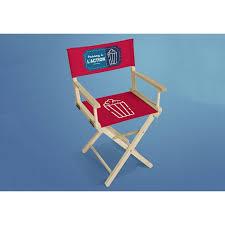 chaise metteur en chaise metteur en scène personnalisable pour salons pas chère