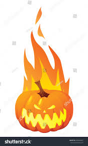 halloween pumpkin image vector illustration halloween pumpkin jack o stock vector