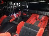 1981 Camaro Interior 1981 Chevrolet Camaro Interior Pictures Cargurus