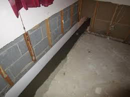 wet basement waterproofing in spencer wv basement doctor wv
