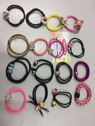 elastic hair band hair band elastic hair band manufacturer from delhi