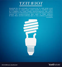 best energy saving light bulbs best energy saving light bulb icon on blue background vector drawing