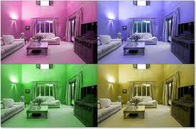 Interior Led Lights For Home by Led Light Bulbs Limitlessled Color Wifi Bulbs For Iphone And Android