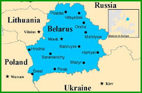 russia map belarus belarus small country big problems st newsroom