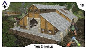 The Stable Home Decor The Stable Equus Prep Ep18 Gaming Evolved Youtube