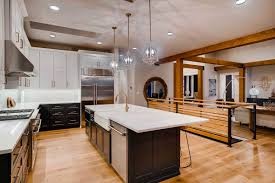 black lower kitchen cabinets white portfolio royal cabinets inc