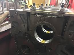 Dodge Truck Cummins Engine - dodge truck 5 9 b series cummins diesel engine cylinder block line