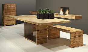 Dining Tables With Bench Seating Table Bench Seat Progressive
