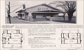 100 1930s bungalow floor plans extension plans craftsman