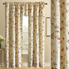 Arcadia Floral And Home Decor Floral Curtains Touch Of Class