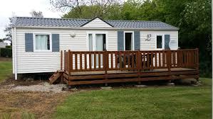 mobile home 3 chambres csite eure et loir centre rental 3 bed florès mobile home