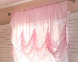 balloon curtain etsy