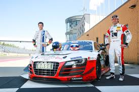 Audi R8 Build - world rally champion in audi r8 lms ultra u2013 build race party