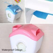 creative toilet roll holder house shaped toilet paper holder