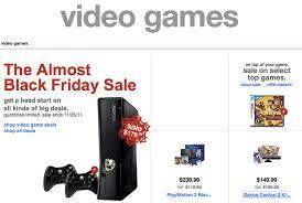 target black friday online deals 2011 black thursday online 2011 radioshack vs gamestop for ps3 bundle