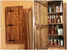 1001 Pallet by Bathroom Practical Pallet Cabinet U2022 1001 Pallets