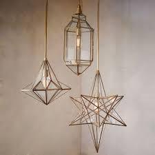 west elm ceiling light moroccan pendant light fixture pierced tin ceiling lighting metal