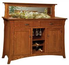 Solid Wooden Furniture Design Best Amish Wood Furniture U2014 Decor Trends
