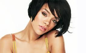 rihanna short hair cuts for black women best haircut style