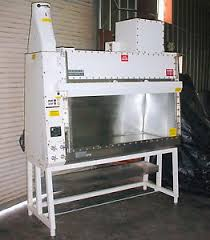 What Is Biological Safety Cabinet Baker Co Bc 6 Biochemgard Biological Safety Cabinet Fume Hood