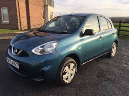nissan micra active mileage used nissan micra hatchback 1 2 visia 5dr in ballyclare co