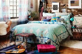 magical thinking bedding sets transform the interior of the bedroom