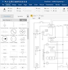 schematic diagram software free download or online app