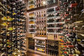 Wine Cellar Edmonton - papro wine cellars u0026 consulting wine cellar construction toronto
