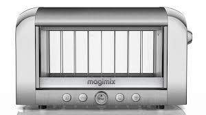 Magimix Toaster Best Toaster The Best 2 Slice And 4 Slice Toasters From 40