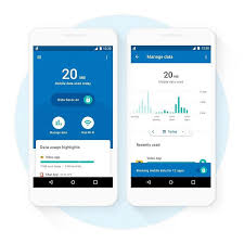 android users s new android app datally could save you money daily mail