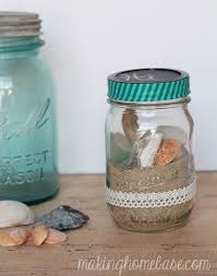 Mason Jar Home Decor Ideas Best 35 Diy Easy And Cheap Mason Jar Projects
