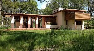 frank lloyd wright designed one home in oregon the gordon house