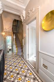 Wall Design For Hall Wall Tiles Design For Hall Hall Victorian With Tiled Floor White