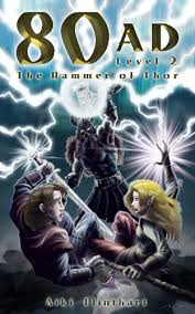 amazon com 80ad the hammer of thor book 2 ebook aiki
