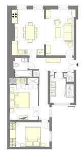 louvre museum floor plan two bedroom holiday rental in paris france
