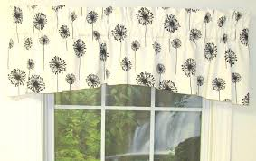 articles with black kitchen curtains valances tag black curtains