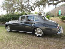 rolls royce silver cloud 1960 rolls royce silver cloud ii lwb rhd vintage motors of