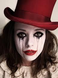 Evil Doll Halloween Costume Hat Diaries Devilllle Flickr Face Art