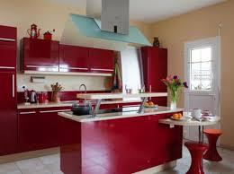 cuisine ouverte avec bar cuisine bar américain meuble pour cuisine americaine pinacotech