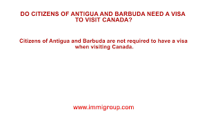 friendship quote korean do citizens of antigua and barbuda need a visa to visit canada