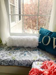 how to build window seats with storage create and babble diy l shaped window seat with storage
