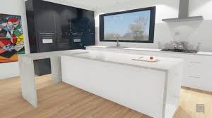 lawrence kitchen oct 2017 concept design flair cabinets albury