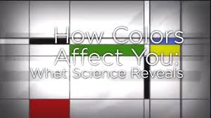how colors affect you what science reveals i the great courses how colors affect you what science reveals i the great courses