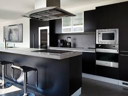 kitchen appliances black or stainless white wall mounted storage
