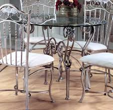 Wrought Iron Dining Table And Chairs Iron Dining Room Chairs House Kitchen Dining Bathroom Bedroom