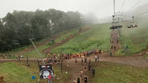 Wintergreen Map Spartan Race Inc Obstacle Course Races Virginia Super And
