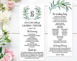 wedding programs online wedding programs catholic wedding programs cheap wedding