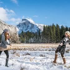58 best winter in yosemite images on cross country