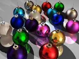 ornaments 3d 3ds