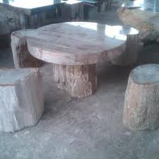 Petrified Wood Bench Petrified Wood Petrifiedwood1 Twitter